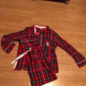 Victoria secret s/p pajamas